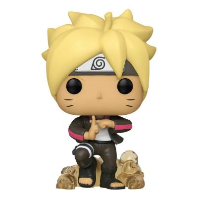Boruto: Naruto Next Generations Figurine POP Animation Vinyl Boruto Uzumaki 9 cm