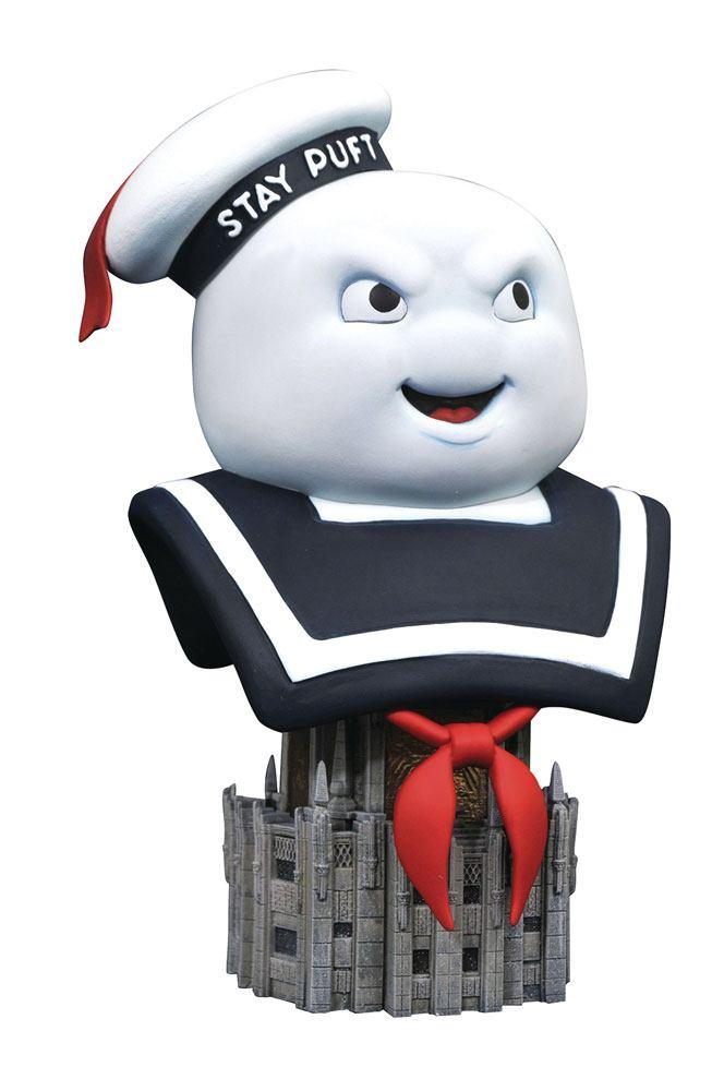 Buste ghostbusters diamond suukoo toys collection