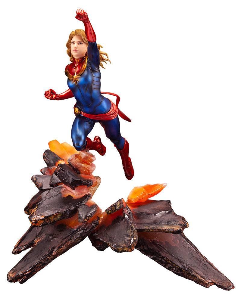 Captain marvel 11