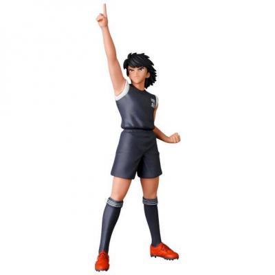 Captain Tsubasa figurine Hyuga Kojiro Medicom UDF 6 cm - Olive et tom