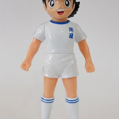 Captain Tsubasa Soft Vinyl Figure