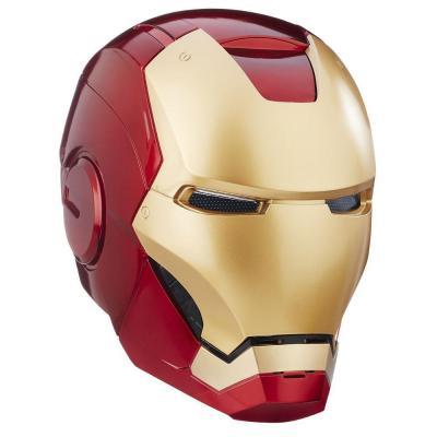 Marvel Legends Series casque électronique War Machine