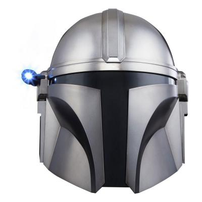 Star Wars The Mandalorian Black Series casque électronique The Mandalorian