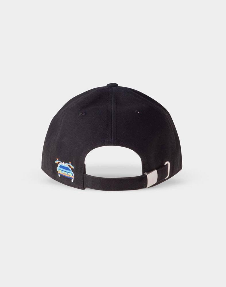 Casquette retour vers le futur back to the futur officielle 2
