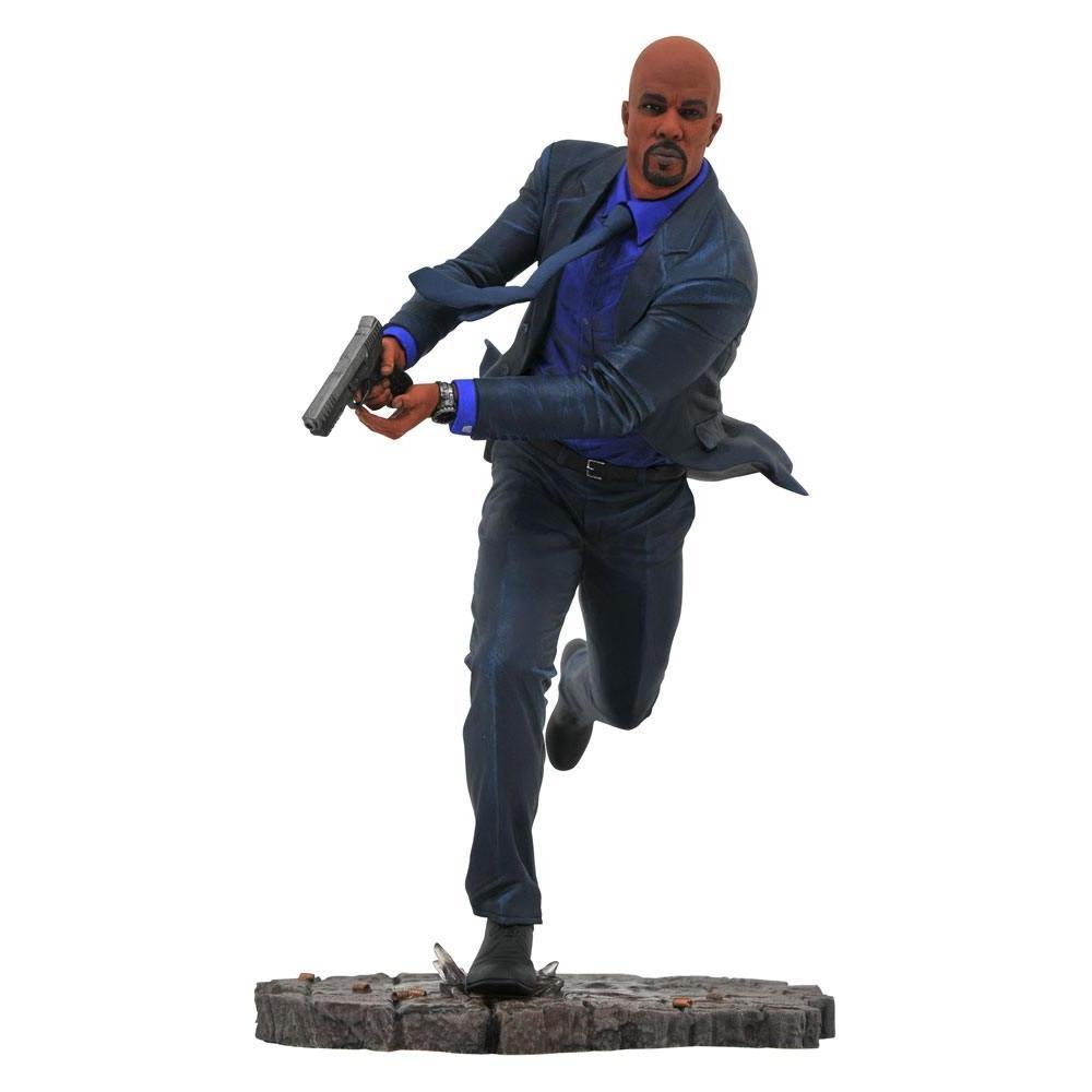 Cassian john wick statuette