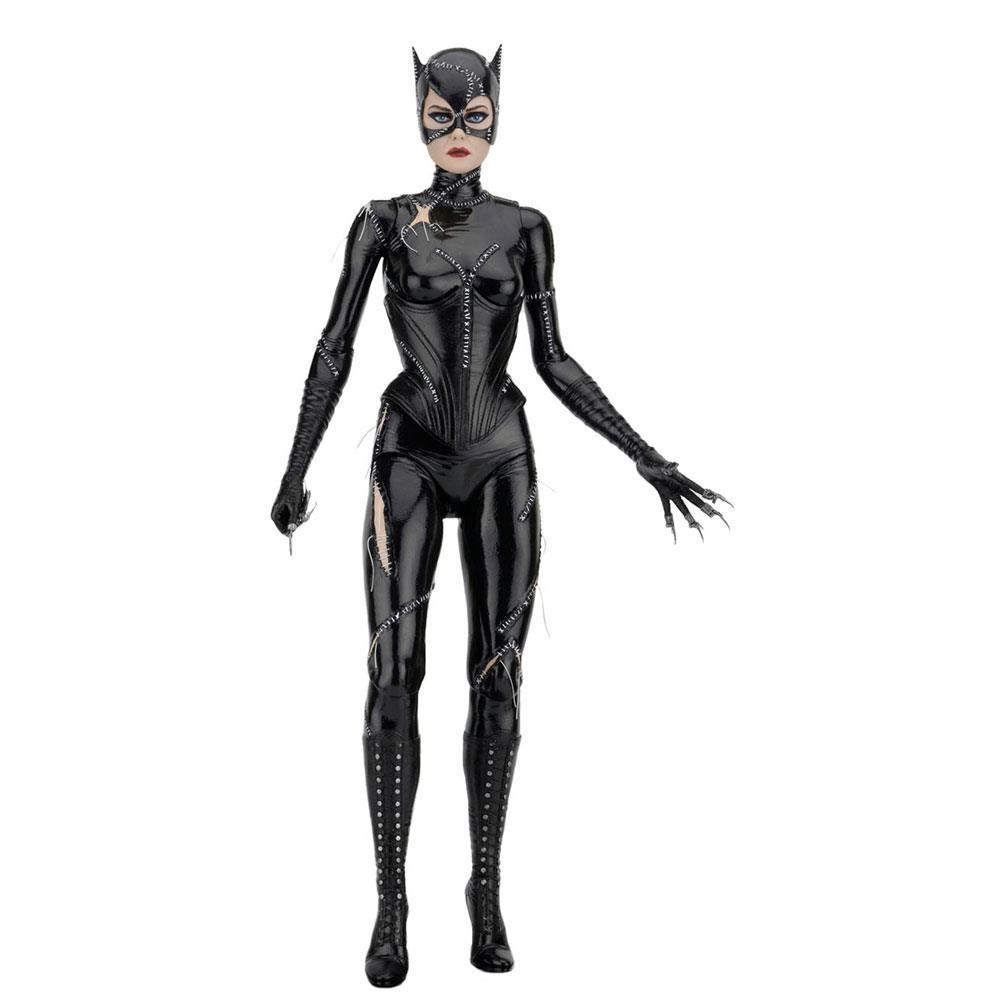 Catwoman neca figurine batman le defi 1