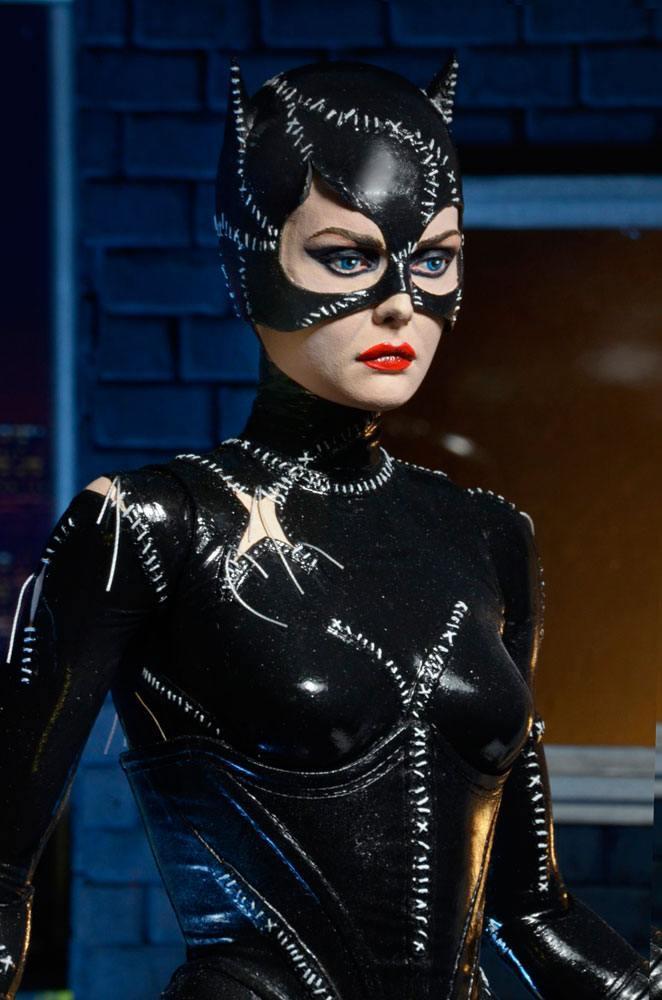 Catwoman neca figurine batman le defi 4