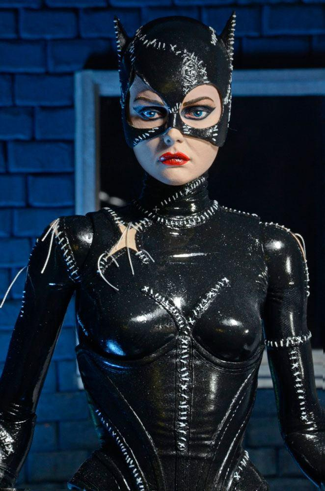 Catwoman neca figurine batman le defi 6