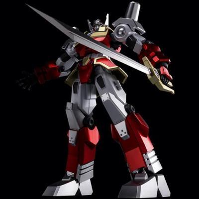 Metamor-Force Machine Robo REV CRONOS - Baikanfu - Revenge of Cronos -