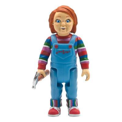 Chucky figurine super7 1