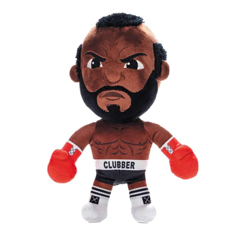 Clubber lang rocky