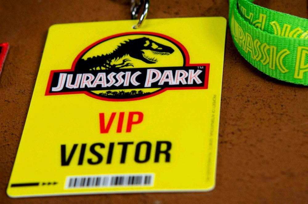 Coffret kit welcome jurassic park suukoo toys collection jouet 5