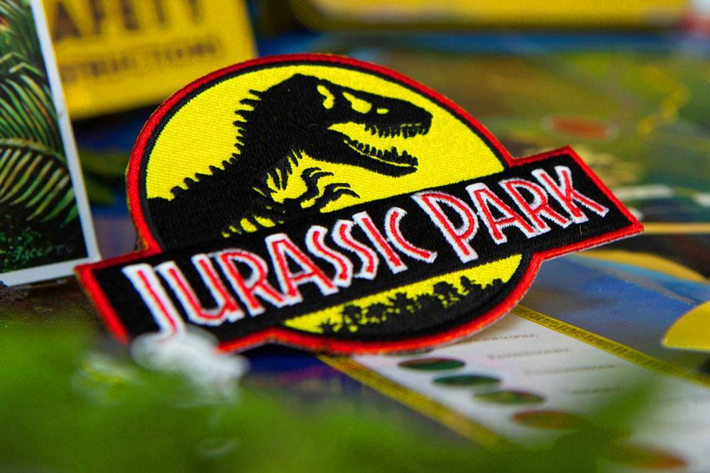 Coffret kit welcome jurassic park suukoo toys collection jouet 6