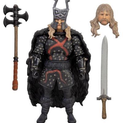 Conan le Barbare figurine Ultimates Rexor 18 cm