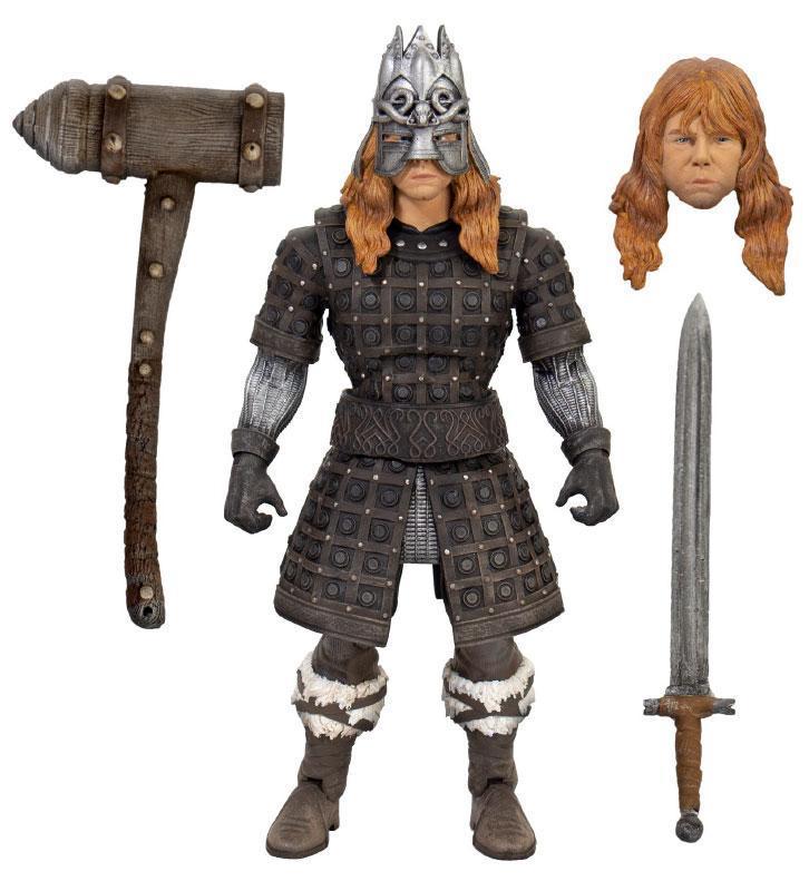 Conan le barbare figurine ultimates thorgrim 18 cm 1