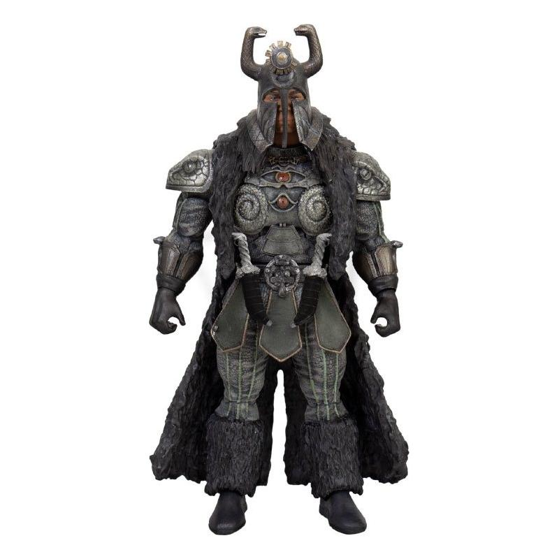 Conan le barbare figurine ultimates thulsa doom 18 cm 1 copie