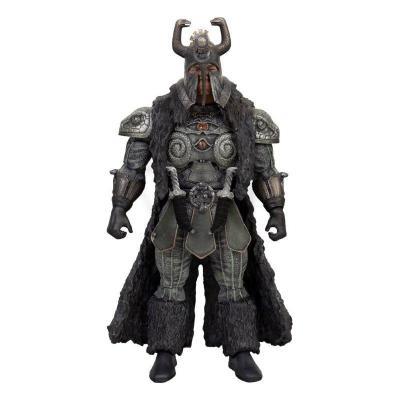Conan le Barbare figurine Ultimates Thulsa Doom 18 cm