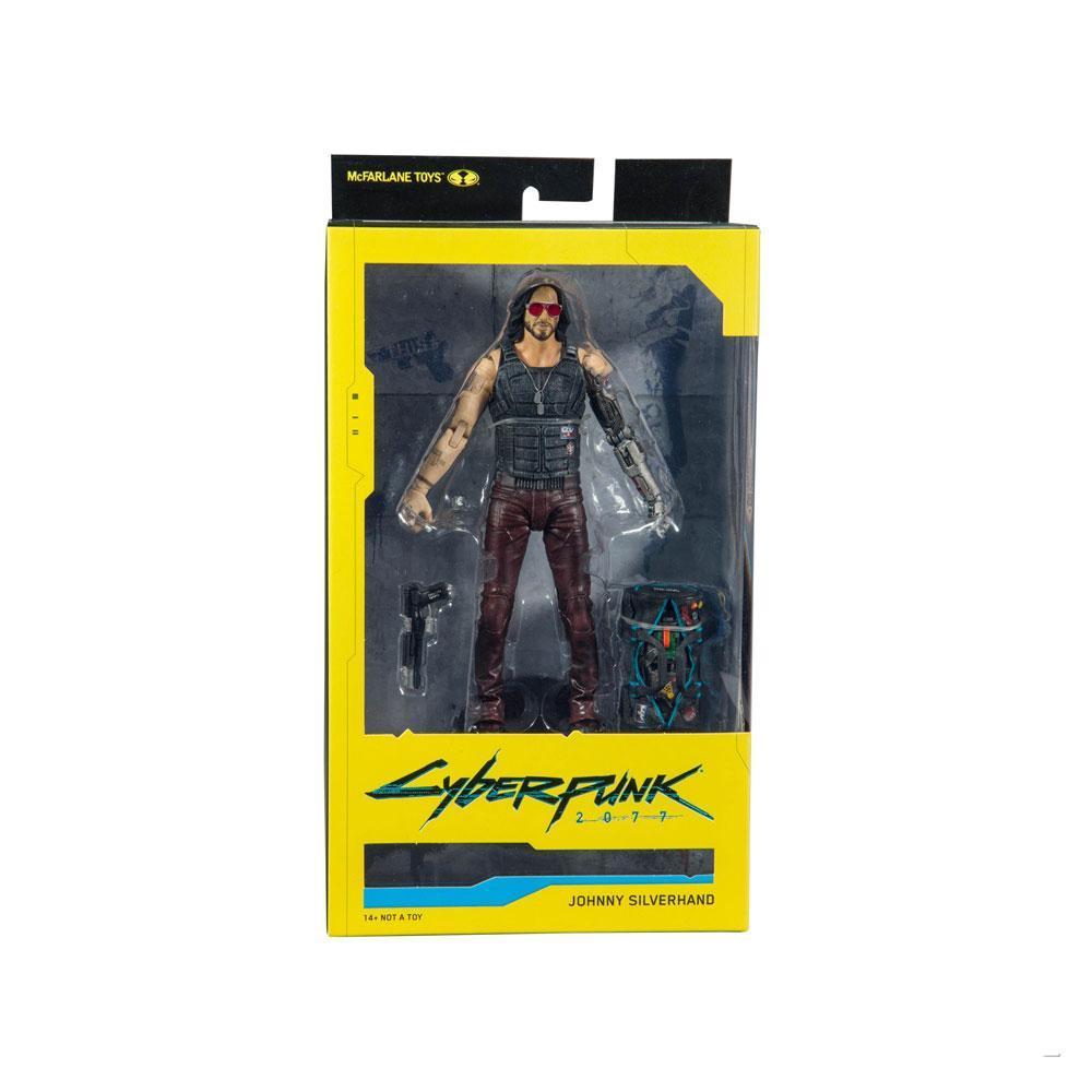 Cyberpunk 2077 figurine johnny silverhand variant 18 cm jjj5864985 6