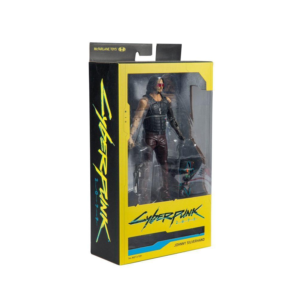 Cyberpunk 2077 figurine johnny silverhand variant 18 cm jjj5864985 7