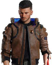 Cyberpunk 2077 figurine male v 59998356 1