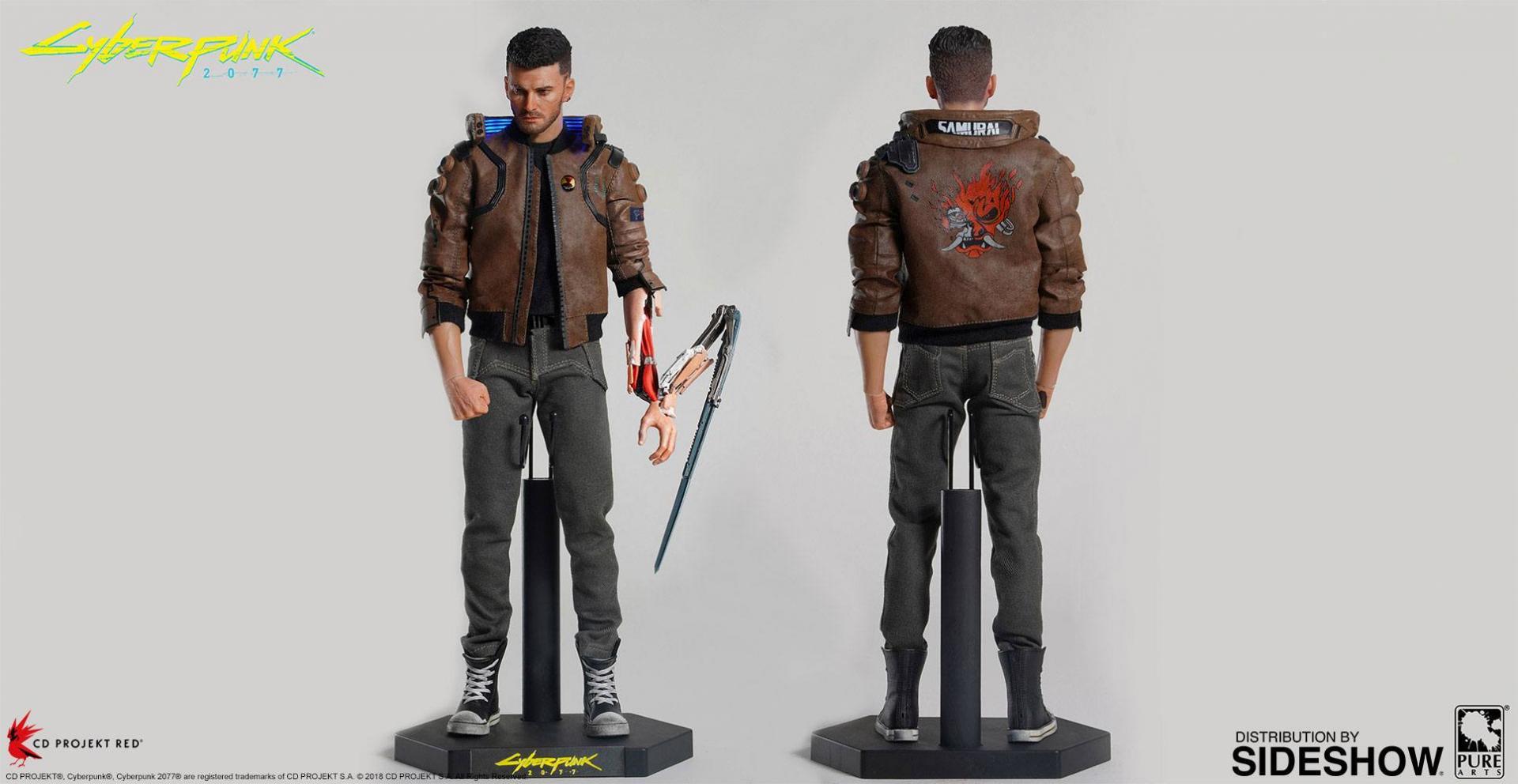 Cyberpunk 2077 figurine male v 59998356 4