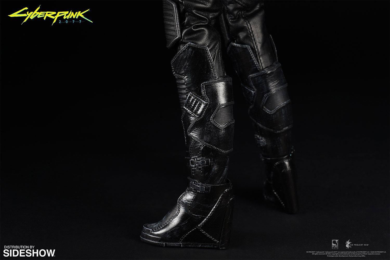 Cyberpunk 2077 figurine v female 30 cm77778896459 5 1