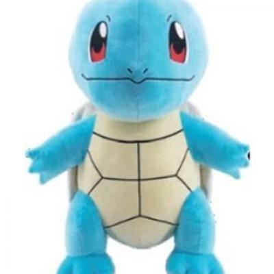 Pokémon peluche Carapuce 60 cm