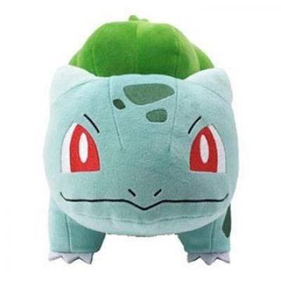 Pokémon peluche Bulbizarre 60 cm
