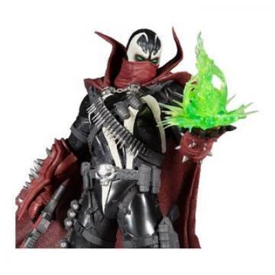 Mortal Kombat figurine Commando Spawn - Dark Ages Skin 30 cm