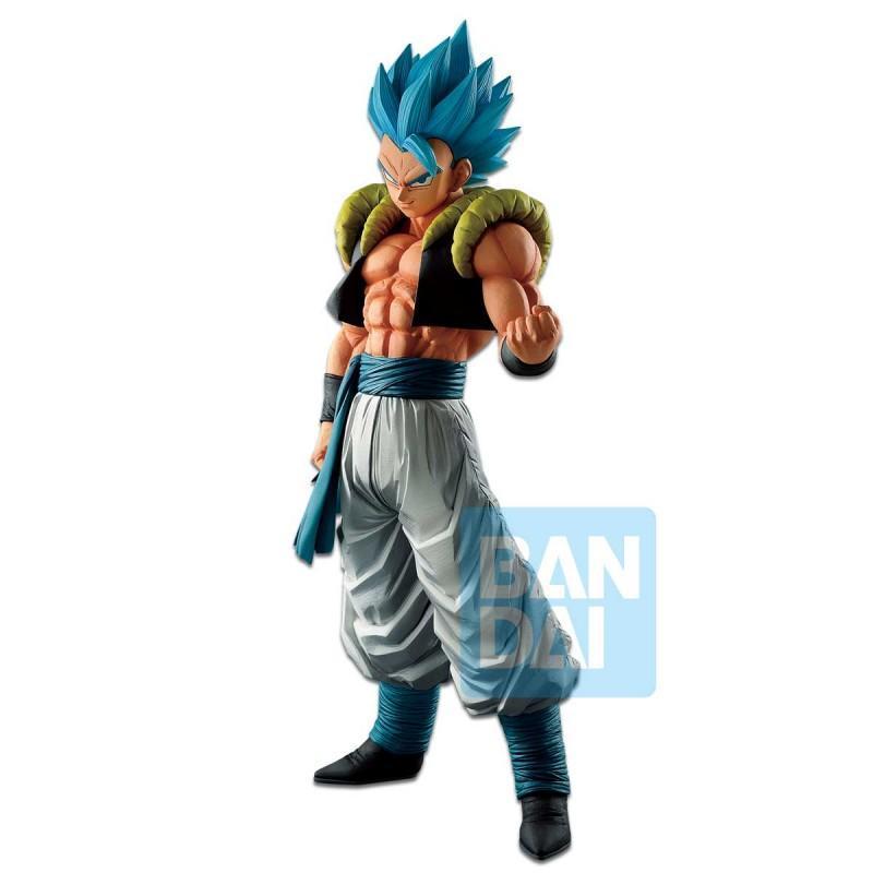 D6852 ichibansho figure super saiyan god ss gogeta extreme saiyan 1