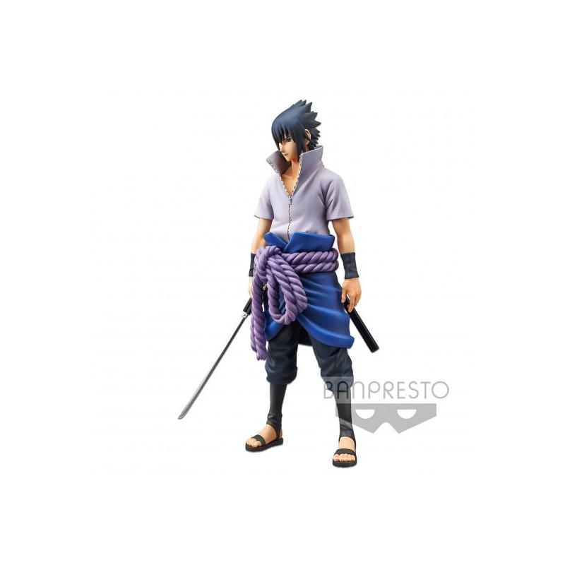 D7243 naruto shippuden grandista nero uchiha sasuke 4