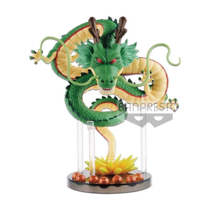 D8030 dragon ball super mega world collectable figure shenrondragon ball