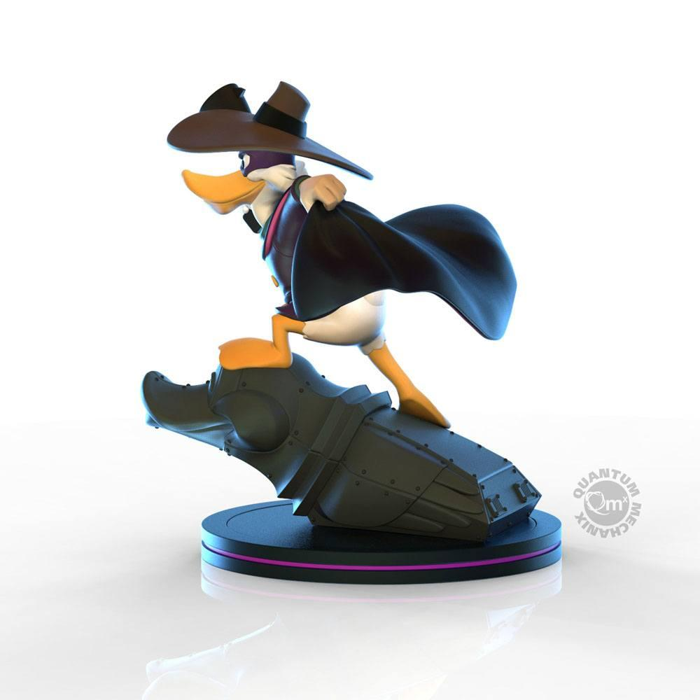 Darkwing duck figurine q fig darkwing duck 13 cm 2