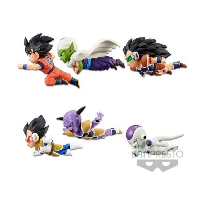 Dbz wcf the historical characters vol 1 8cm