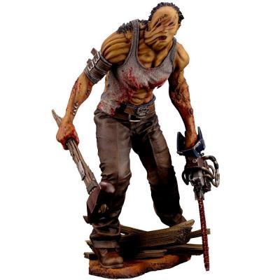 Dead by Daylight statuette PVC The Hillbilly 22 cm
