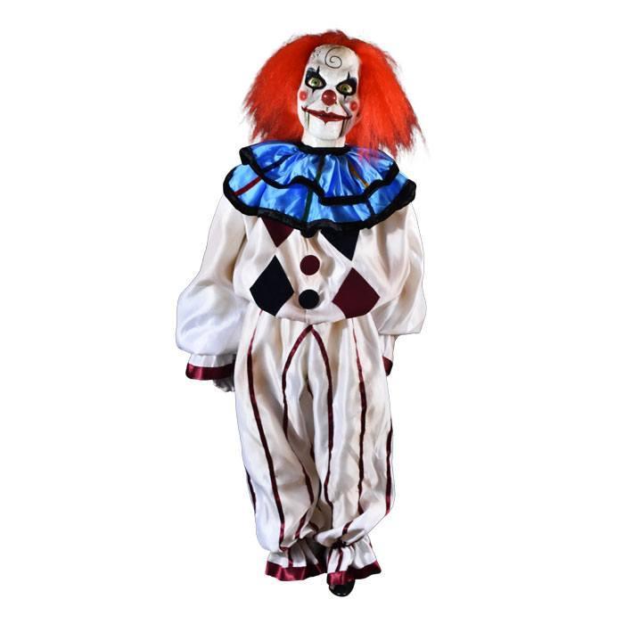 Dead silence poupee puppets replique tot suukoo toys horror 2