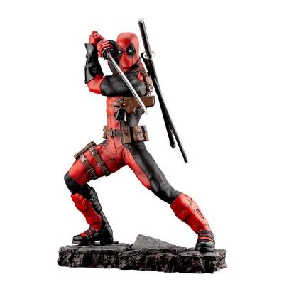 Marvel Fine Art statuette 1/6 Deadpool 30 cm
