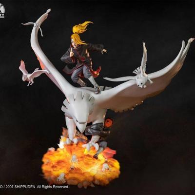 Deidara tobi infinty studio suukoo toys collection 9