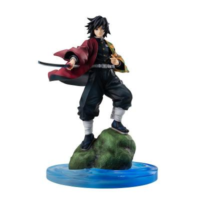 Demon slayer Figurine Giyu Tomioka G.E.M Megahouse
