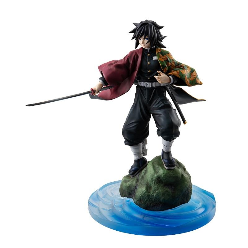 Demon slayer statue megahouse suukoo toys 3