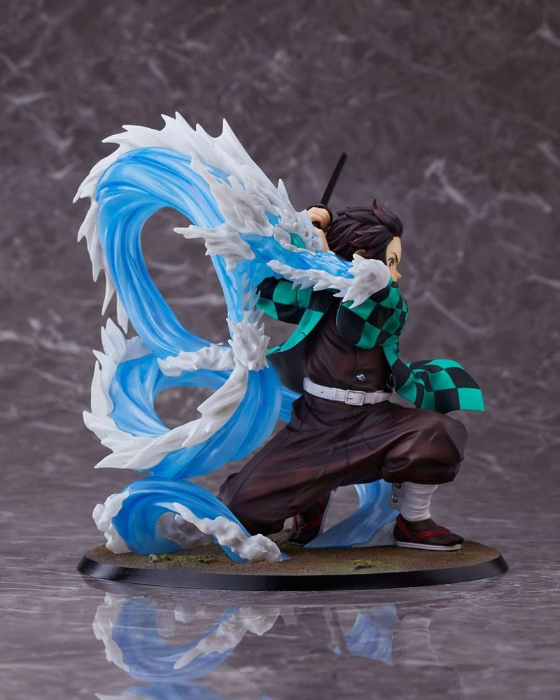 Demon slayer statue suukoo toys 4
