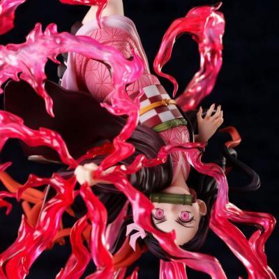 Demon Slayer - Kimetsu no Yaiba Nezuko Kamado Explod Blood