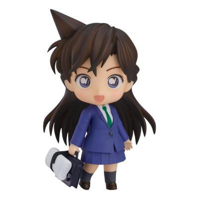 Detective conan figurine nendoroid ran mouri 10 cm 1