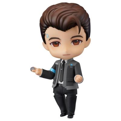 Detroit become human figurine nendoroid connor 1