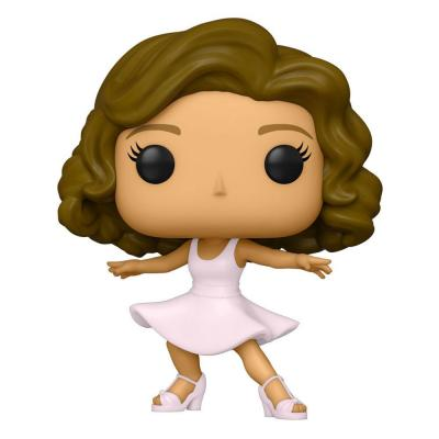 Dirty Dancing Figurine POP! Movies Vinyl Baby (Finale) 9 cm