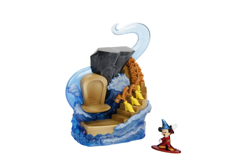 Disney diorama nano metalfigs the sorcerer s apprentice 1