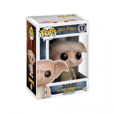 Dobby harry potter funko pop