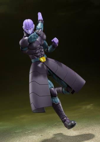 Dragon ball super figurine s h figuarts hit 17 cm 4