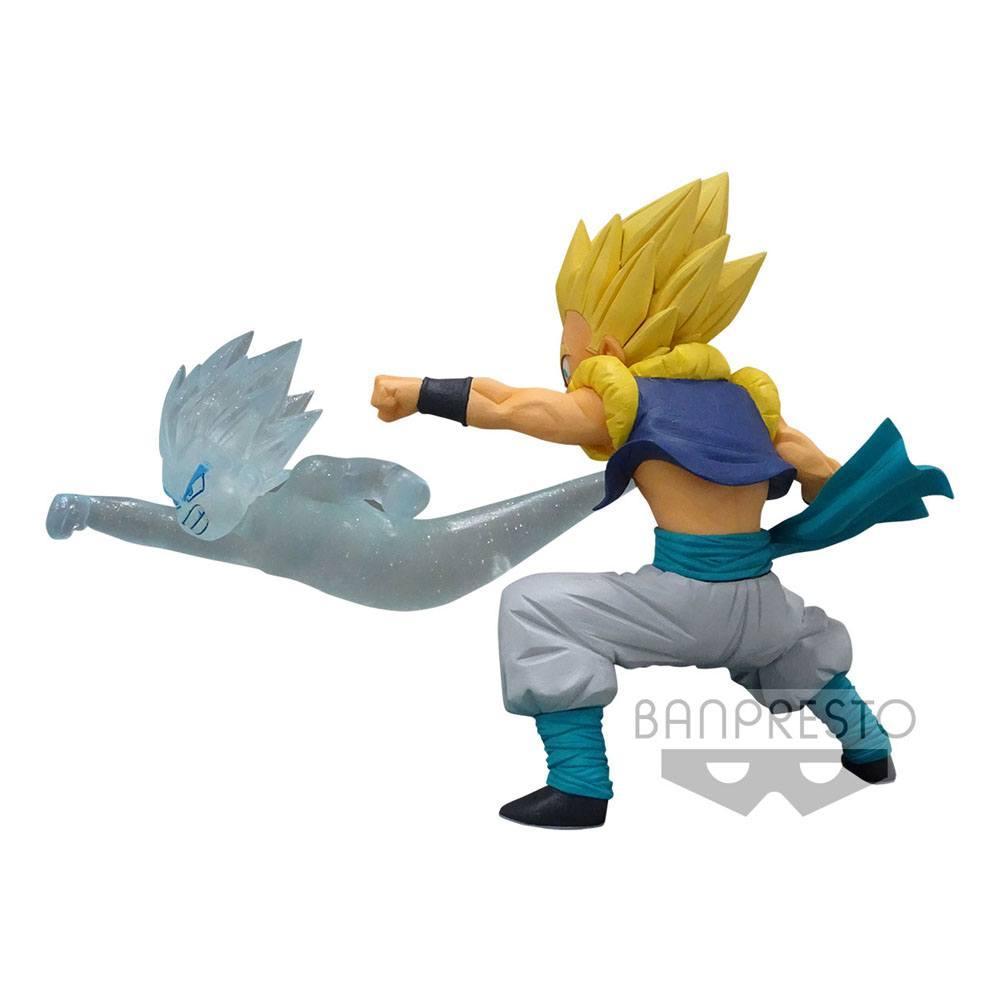 Dragon ball super statuette pvc g x materia the gotenks 11 cm 2