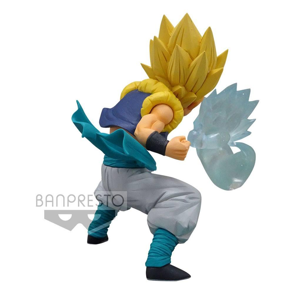 Dragon ball super statuette pvc g x materia the gotenks 11 cm 3